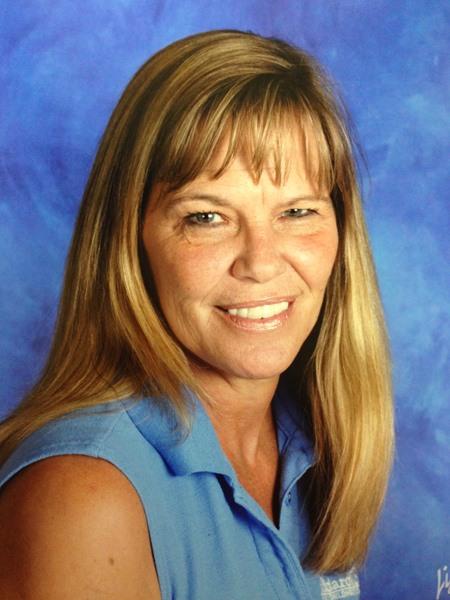 Ms Leanne