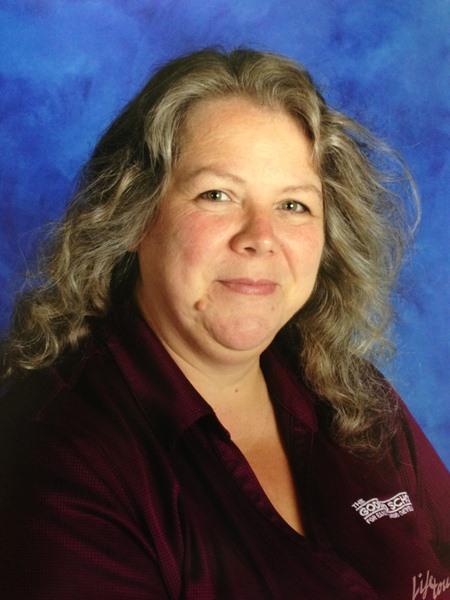 Ms Rhonda