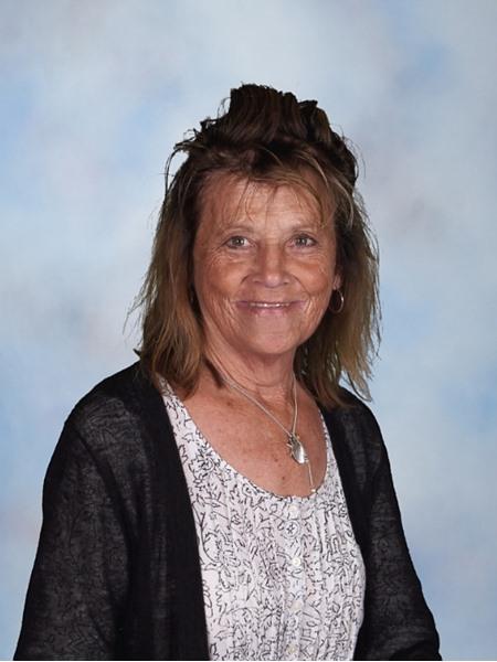 Mrs Sharon