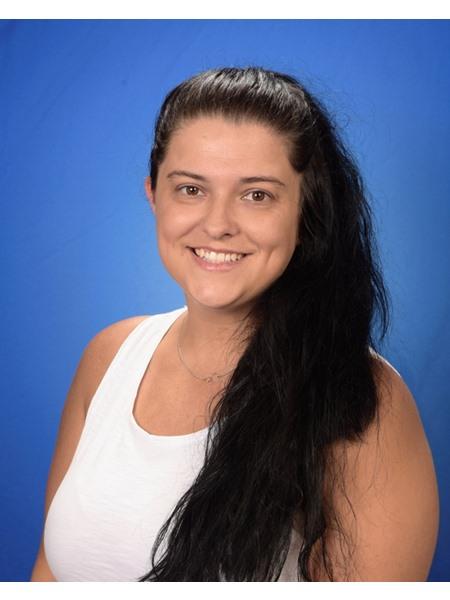 Patricia (Trish)