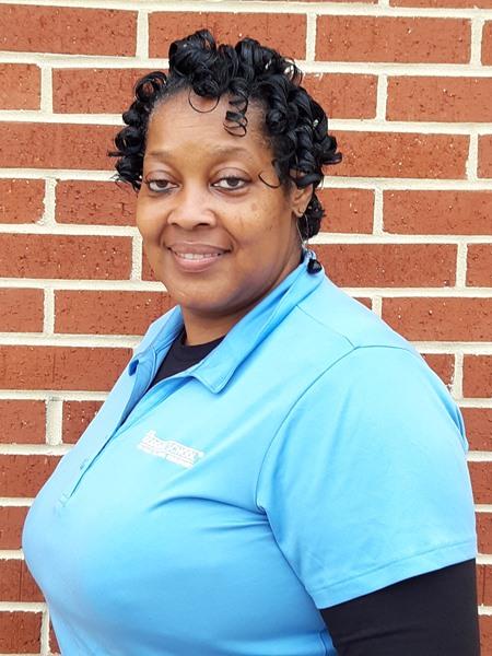 Ms Pamela