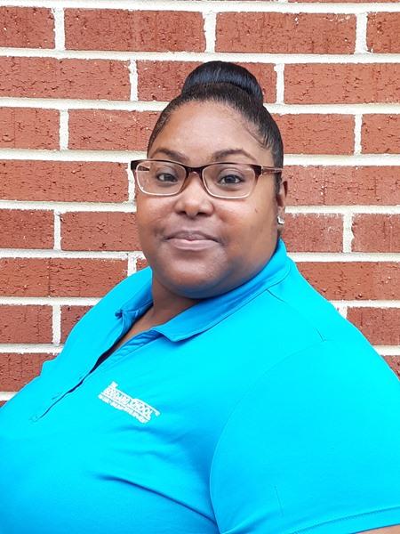 Ms Latisha