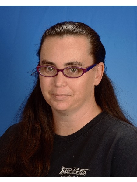 Ms Kimberli
