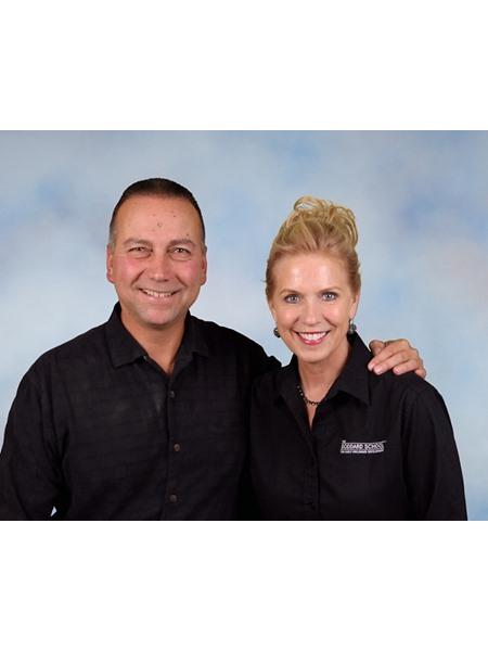 Meet  Bob and Lori