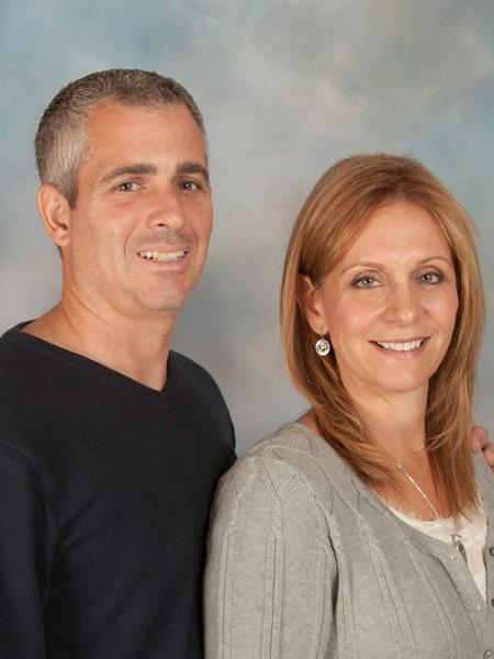 Dennis & Andrea