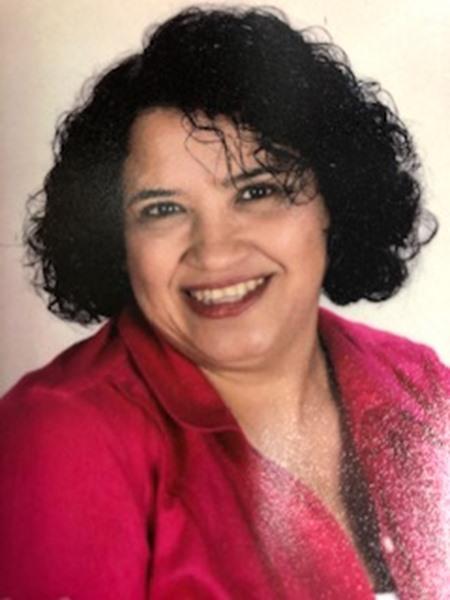Ms Lisette