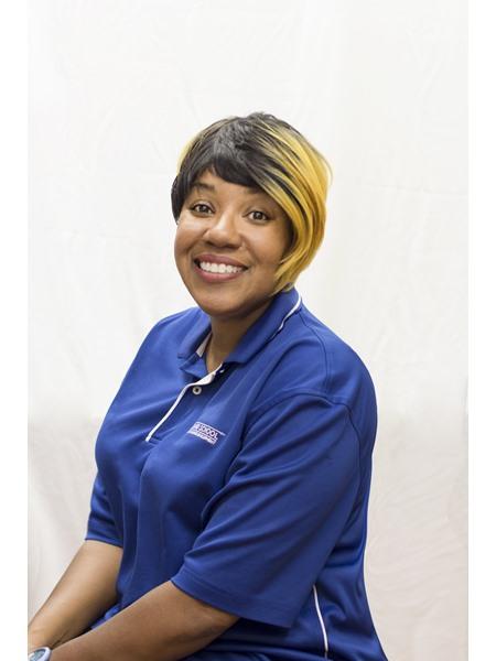 Ms Shemega