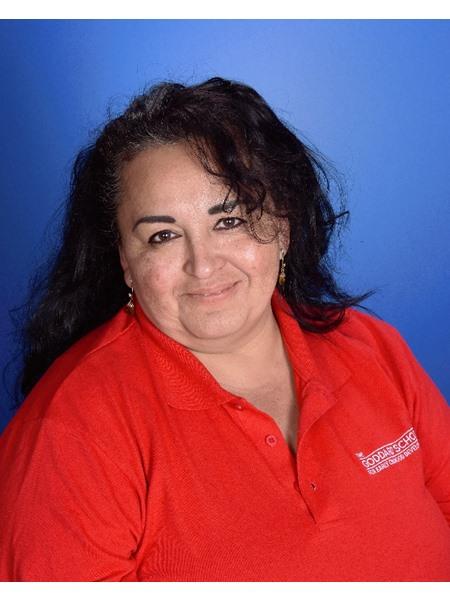 Ms Otilda
