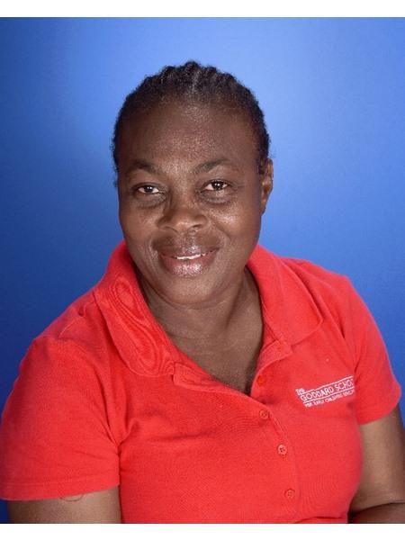 Ms Dahlia