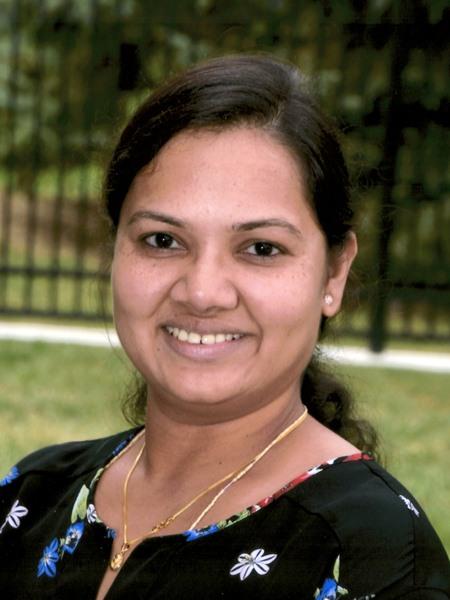 Miss Bindiya