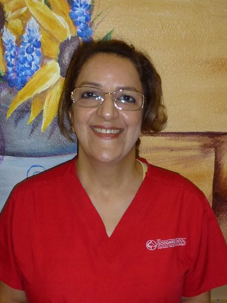Mrs Romina