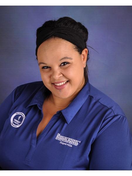 Ms Bethany