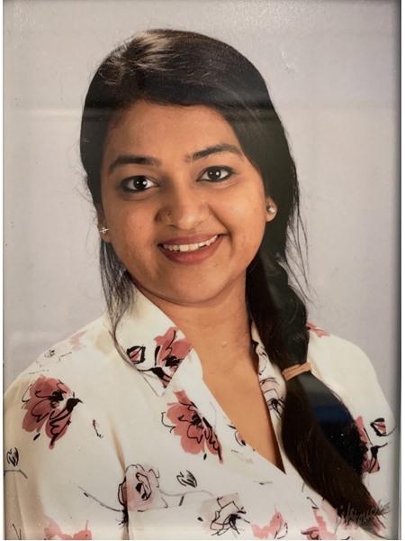 Ms Neeraja
