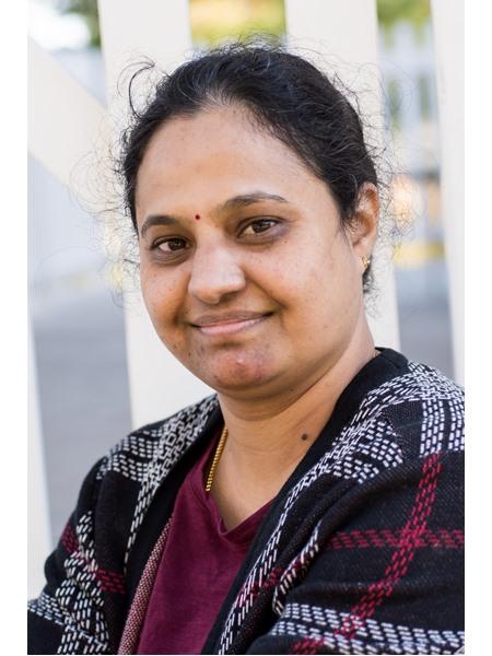 Mrs Srilatha