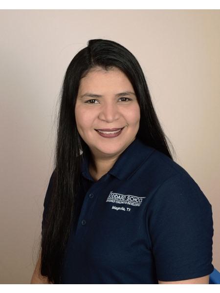 Ms Salazar