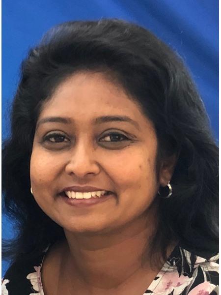 Ms Kavita