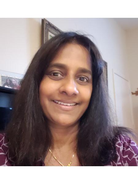 Ann Priyadarshani
