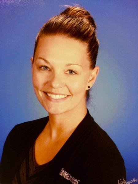 Ms Sarah