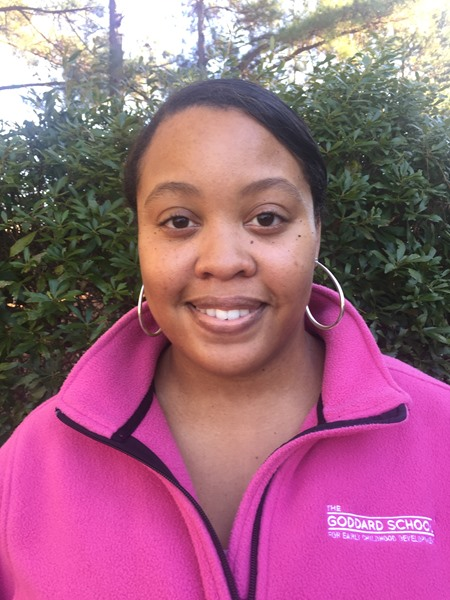 Ms Shanae