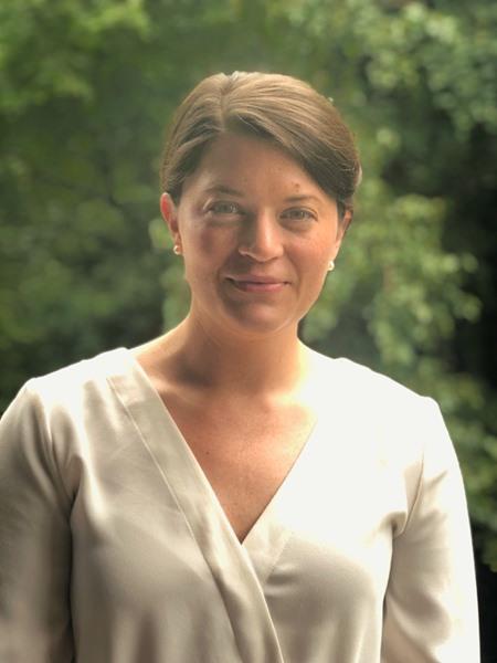 Mrs Laura