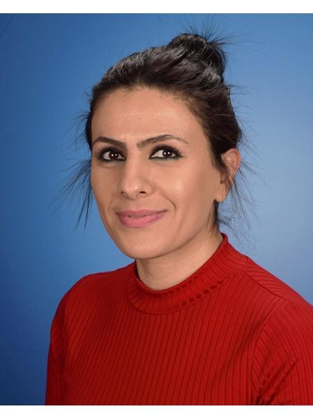 Ms Maryam
