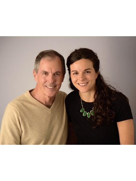 Tim & Moira