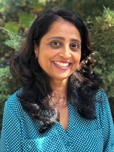 Mrs Vaishali