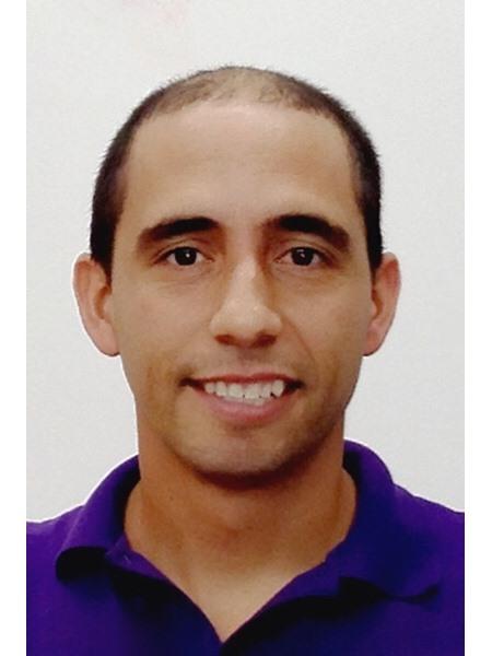 Mr Carlos