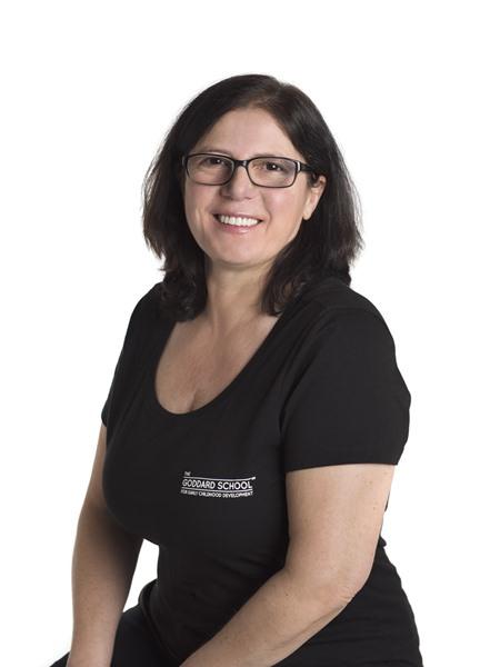 Mrs Ilona