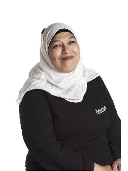 Ms Suraiya