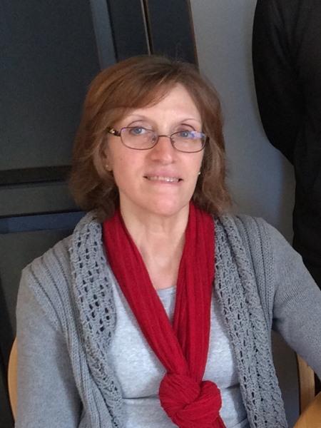 Ms Miriam