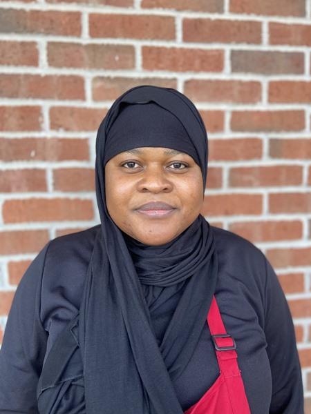 Ms Fatoumata