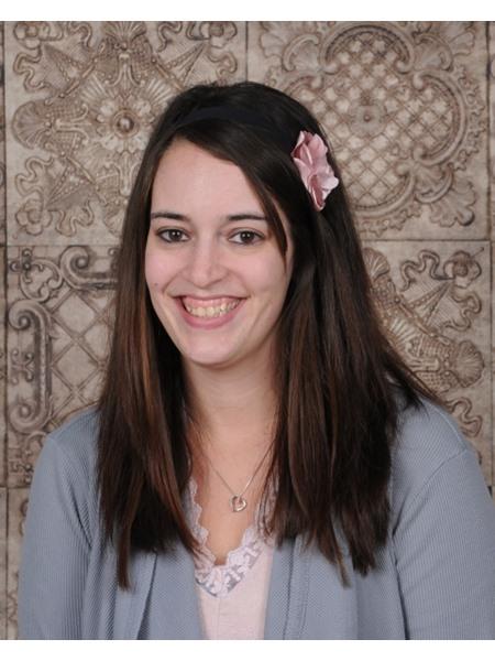 Ms Elisha