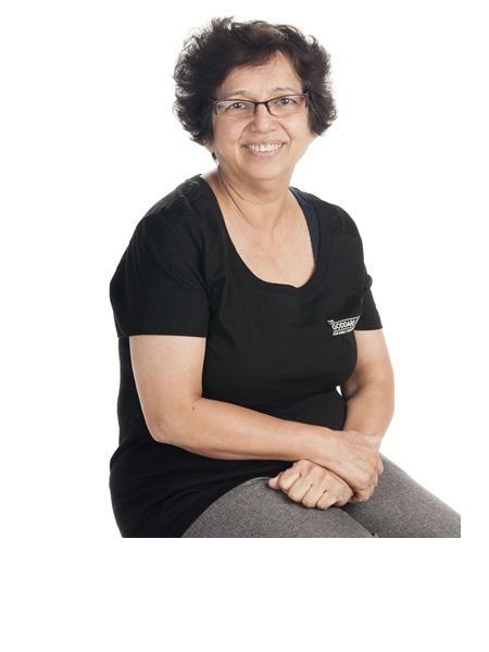Ms Talat